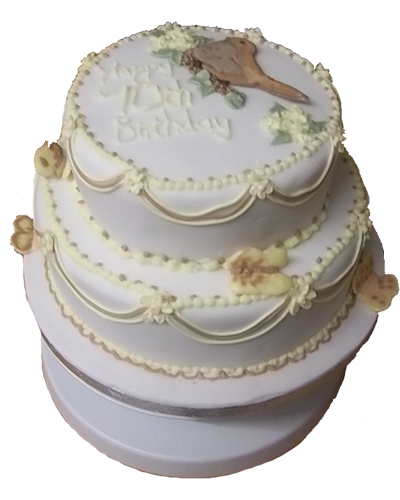Birthday Cakes Boston Lincolnshire